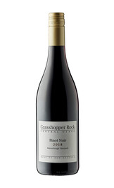 Pinot Noir 2018 - 3 bottles. Free NZ delivery